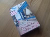 """""""Der kleine Brautladen am Strand"""" ist eine unterhaltsame Geschichte !!"""