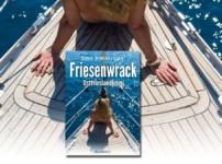 """""""Friesenwrack"""" hat mich von Beginn an gefesselt !!"""