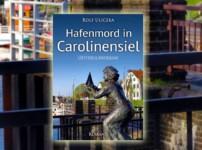 """Aktionsbeitrag zu """"Hafenmord in Carolinensiel"""": Eindrücke zum Ort Carolinensiel"""