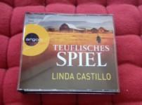 """Linda Castillo erzählt mit """"Teuflisches Spiel"""" eine interessante, fesselnde Geschichte !!"""