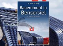 """""""Bauernmord in Bensersiel"""" zeigt dem Leser tiefe menschliche Abgründe auf !!"""
