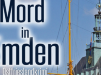"""Buchvorstellung """"Mord in Emden"""" von Susanne Ptak"""