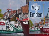 """""""Mord in Emden"""" sorgte bei mir für eine spannende Lesezeit !!"""