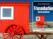 """Buchvorstellung """"Friesenbarbier"""" von Sina Jorritsma"""