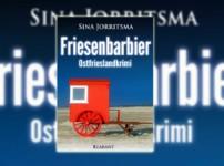 """Mit ihrem Werk """"Friesenbarbier"""" hat mich Sina Jorritsma erneut konstant fesseln können !!"""