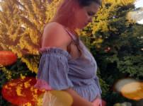 Scheinschwangerschaft durch Kinderwunsch?