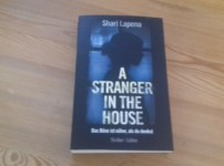 """""""A Stranger in the House"""" gibt viel Anlass zum Rätseln!!"""