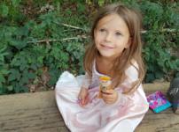 Freizeitgestaltung mit gefühlsstarken Kindern und HiPP Kinder Eiszapfen