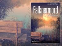 """""""Falknermord"""" hat von Beginn an begeistert und wunderbar unterhalten !!"""