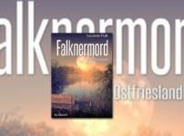 """Buchvorstellung """"Falknermord"""" von Susanne Ptak"""