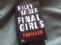 """""""Final Girls"""" erschafft eine bedrückende, düstere und bedrohliche Atmosphäre !!"""