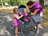 Allen Kindern gerecht werden: Wie stärke ich die Mutter-Kind-Bindung? {Gewinnspiel}