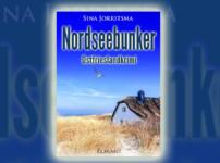 """Buchvorstellung """"Nordseebunker"""" von Sina Jorritsma"""