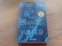 """""""The Shape of Water"""" ist eine fantasievolle, märchenhafte Geschichte !! !!"""