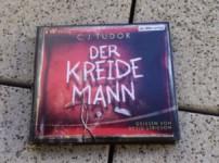 """""""Der Kreidemann"""" überrascht durch unvorhersehbare Wendungen !!"""