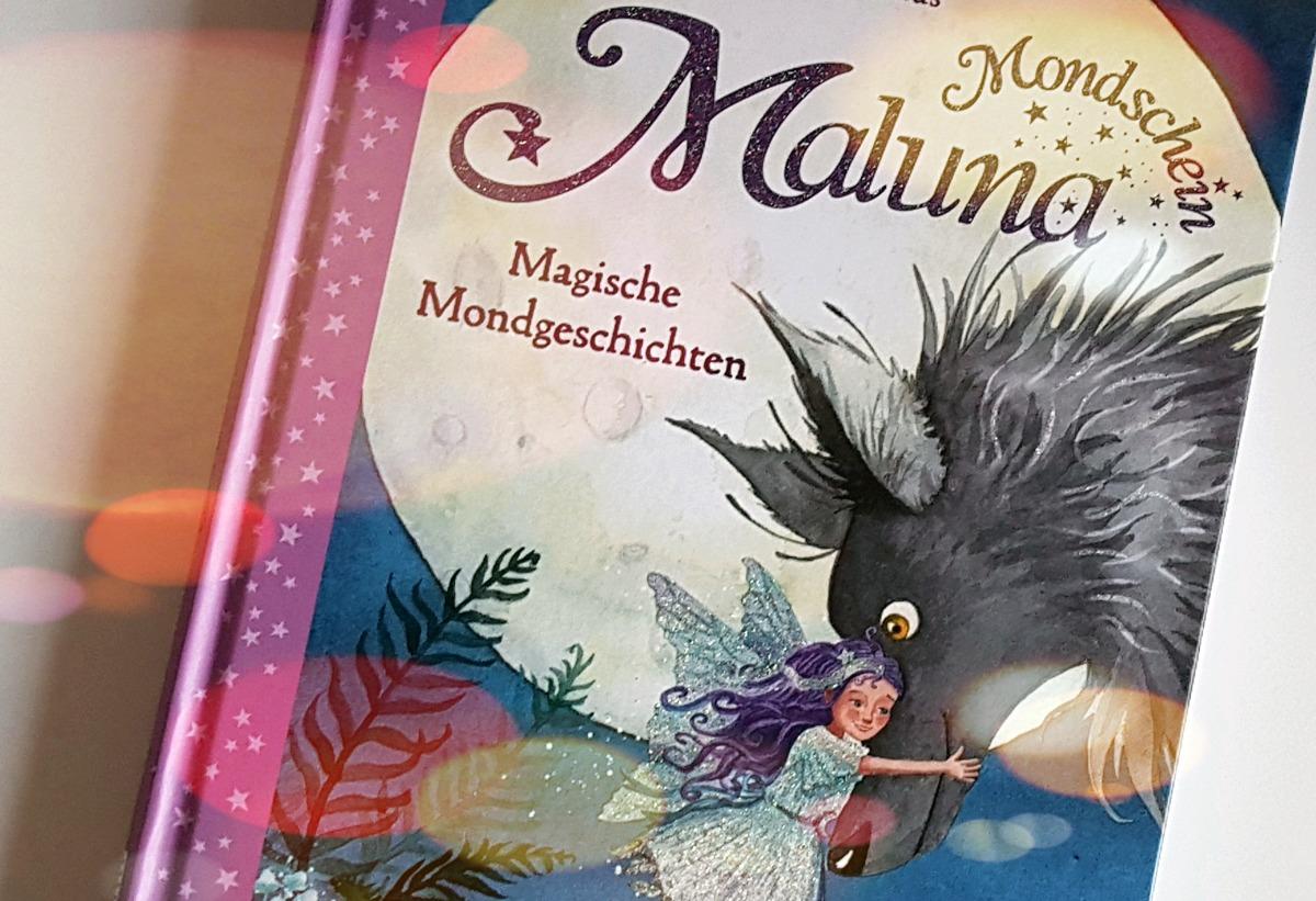 Maluna Mondschein Gutenacht-Geschichte Rezension