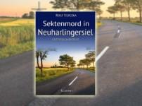 """Buchvorstellung """"Sektenmord in Neuharlingersiel"""" von Rolf Uliczka"""
