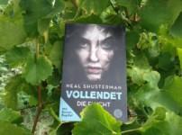 """""""Vollendet-Die Flucht"""" zeigt mit Spannung absolut tiefe menschliche Abgründe auf !!"""