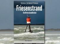 """Buchvorstellung """"Friesenstrand"""" von Sina Jorritsma"""