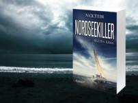 """Buchvorstellung """"Nordseekiller"""" von Nick Stein"""