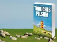 """Buchvorstellung """"Tödliches Pilsum"""" von Elke Nansen"""