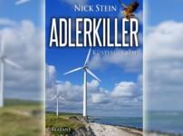 """Aktionsbeitrag zum Werk """"Adlerkiller"""" : Der Adler"""
