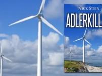 """Buchvorstellung """"Adlerkiller"""" von Nick Stein"""