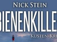 """Buchvorstellung """"Bienenkiller"""" von Nick Stein"""