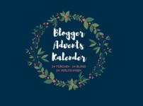 Jeden Tag ein Gewinn- Großer Blogger Adventskalender
