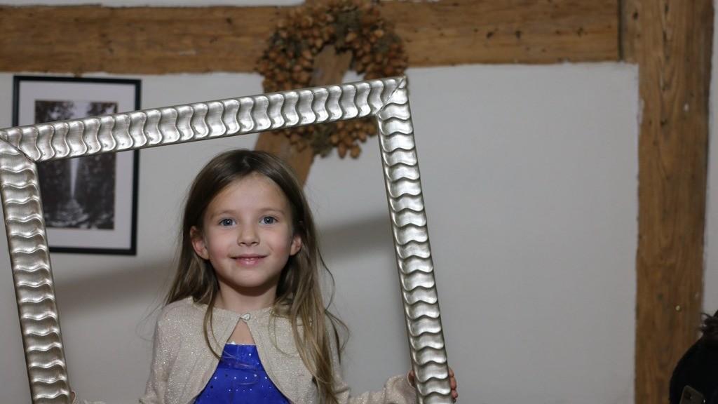 Elternschule: Kinder machtvoll in den Rahmen pressen