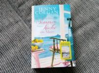 """""""Die kleine Sommerküche am Meer"""" von Jenny Colgan {Rezension}"""