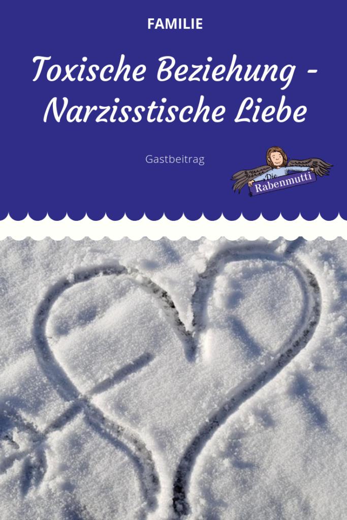 Narzisstische Liebe