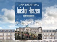 """Buchvorstellung """"Juister Herzen"""" von Sina Jorritsma"""