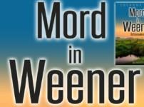 """Buchvorstellung """"Mord in Weener"""" von Susanne Ptak"""