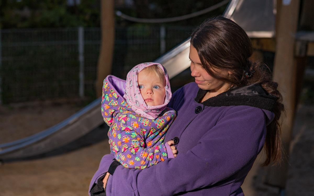 Mutter-Kind-Kuraufenthalt vorbereiten