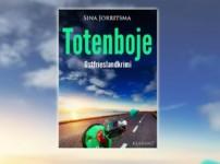 "Buchvorstellung ""Totenboje"" von Sina Jorritsma"