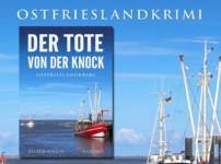 """""""Der Tote von der Knock"""" von Alfred Bekker {Rezension}"""