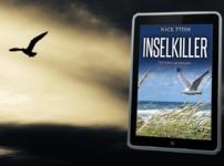 """Buchvorstellung """"Inselkiller"""" von Nick Stein"""
