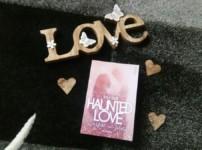 """""""Haunted Love-Perfekt ist Jetzt"""" geht mit dem Leser durch Höhen und Tiefen !!"""