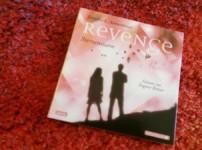 """""""Revenge.Sternensturm"""" ist eine fesselnde Geschichte, die viele Überraschungen parat hat !!"""