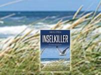 """Aktionsbeitrag zum Werk """"Inselkiller"""": Interview mit Autor Nick Stein"""