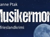 """Buchvorstellung """"Musikermord"""" von Susanne Ptak"""