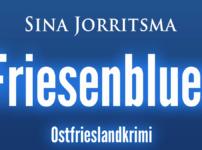 """Buchvorstellung """"Friesenblues"""" von Sina Jorritsma"""