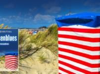 """Aktionsbeitrag zum Werk """"Friesenblues"""": Die Insel Borkum"""