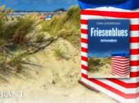 """""""Friesenblues"""" schafft es wunderbar Spannung aufzubauen und zu unterhalten !!"""
