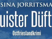 """Buchvorstellung """"Juister Düfte"""" von Sina Jorritsma"""
