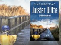 "Aktionsbeitrag zum Werk ""Juister Düfte"": Parfüm"