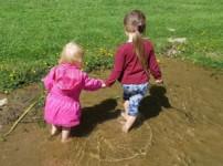 Unser Bauernhofurlaub im Sauerland: Bauer Richard lässt grüßen