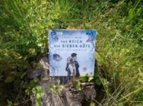 """""""Das Reich der sieben Höfe-Frost und Mondlicht"""" von Sarah J. Maas"""