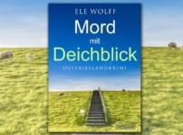 """Buchvorstellung """"Mord mit Deichblick"""" von Ele Wolff"""